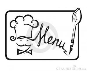 disegno-del-menu-del-ristorante-19376821
